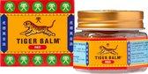 Tiger Balm Rood - 19 gram