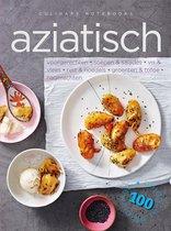 Afbeelding van Culinary Notebooks Aziatisch