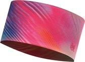 BUFF® Coolnet Uv+ Headband Shining Pink - Multifunctioneel - Zonbescherming