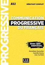 Communication progressive du français - niveau débutant comp