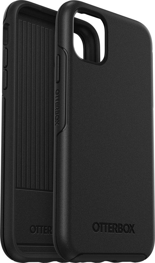 OtterBox Symmetry Case voor Apple iPhone 11 - Zwart