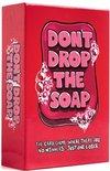 Don't Drop the Soap - Kaartspel
