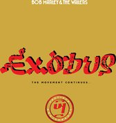Exodus 40 - The Movement Continues (LP) (Super Deluxe Edition)