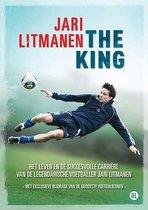 The King: Jari Litmanen