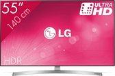 LG 55SK8500 - 4K TV