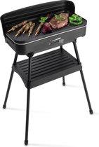 Fritel Elektrische Barbecue en Tafelgrill - 50x25