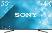 Sony KD-55XG9505 - 4K TV