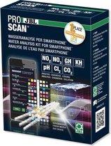 JBL ProScan - Waterwaarden Testset - Wateranalyse Smartphone