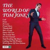 The World Of Tom Jones (180Gr+Downl