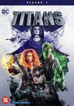 Titans - Seizoen 1