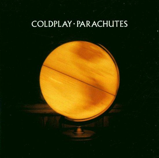 Afbeelding van Parachutes