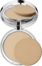 Clinique Superpowder Double Face Makeup - 02 Matte Beige - 10 g