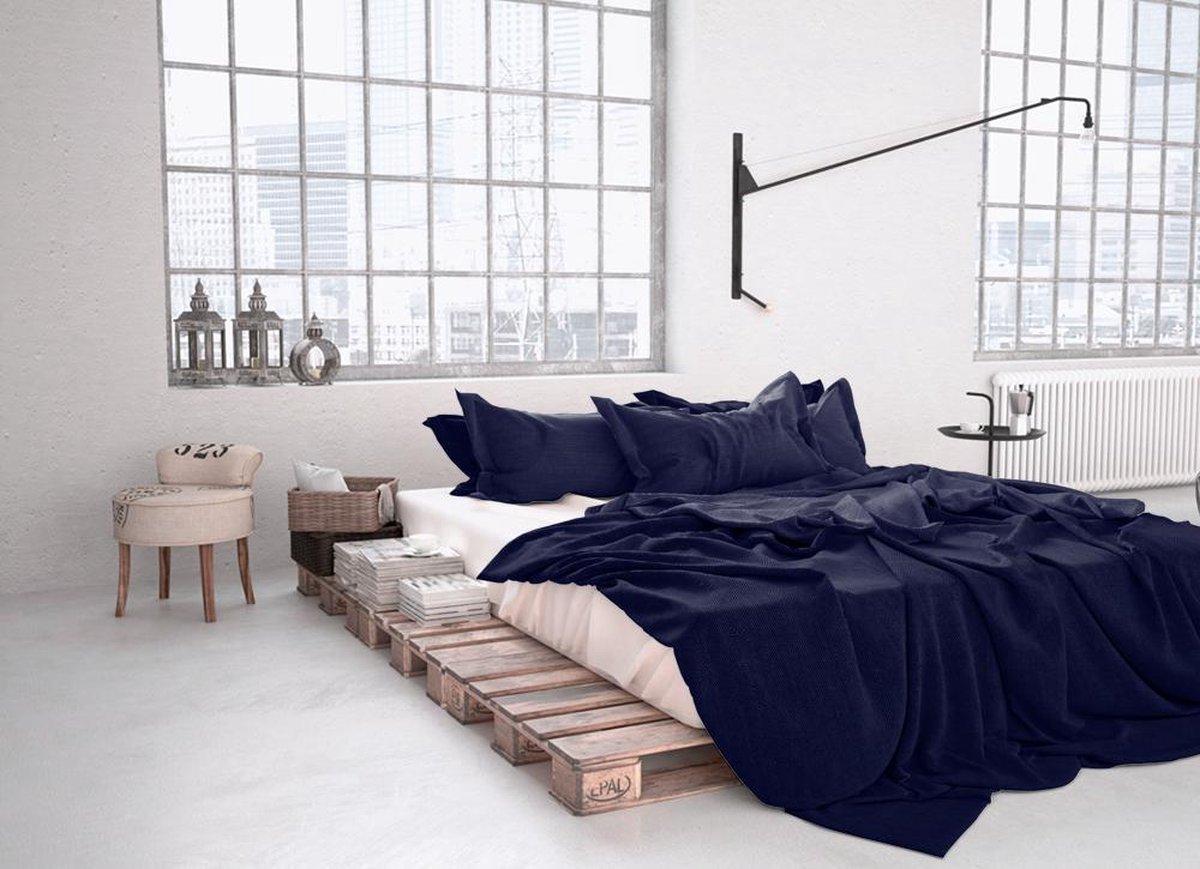 Ikea Bankhoes Verven.Bol Com Dylon Textielverf Pods Navy Blue 350g
