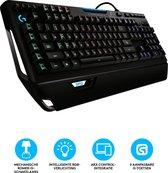 Logitech G910 Orion Spectrum - RGB Mechanisch Gaming Toetsenbord - Azerty
