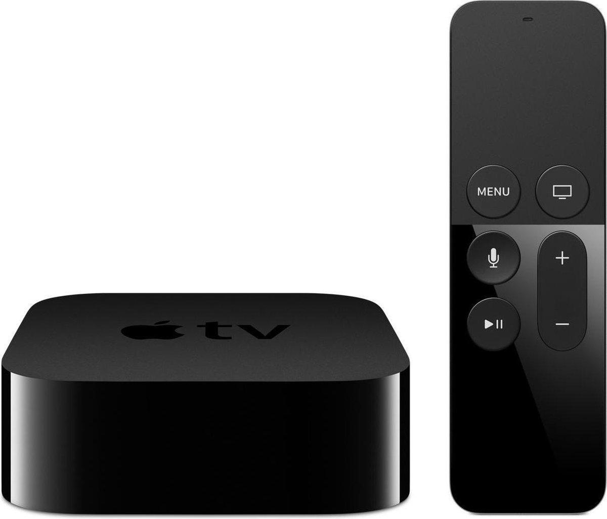 Apple TV 32 GB 4e generatie – 2015