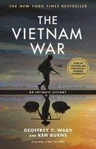 Afbeelding van Vietnam war: an intimate history