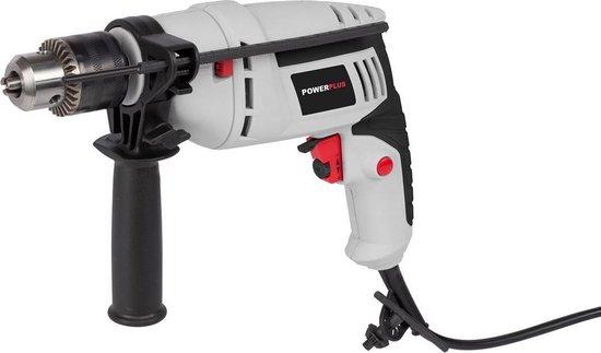Powerplus POWC10100 Klopboormachine - 500 W