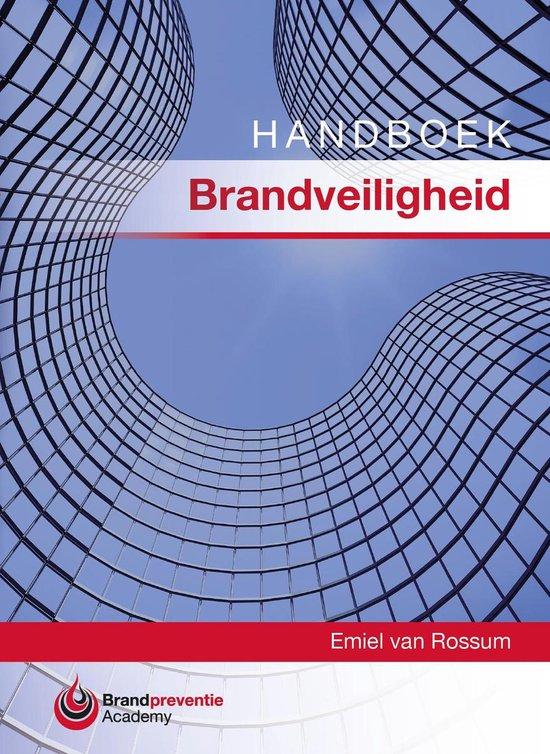 Handboek Brandveiligheid