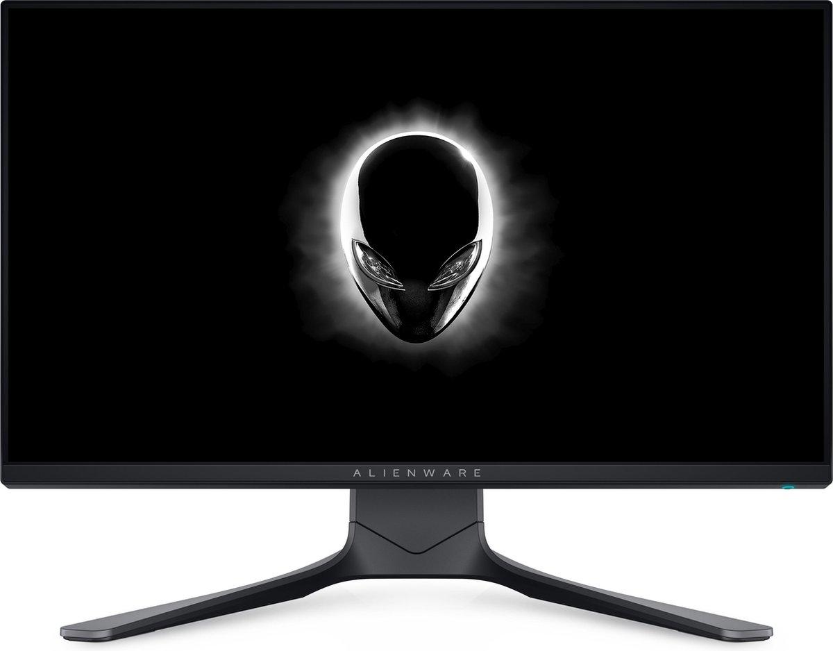 Alienware AW2521HF 62,2 cm (24.5'') 1920 x 1080 Pixels Full HD LCD Zwart kopen