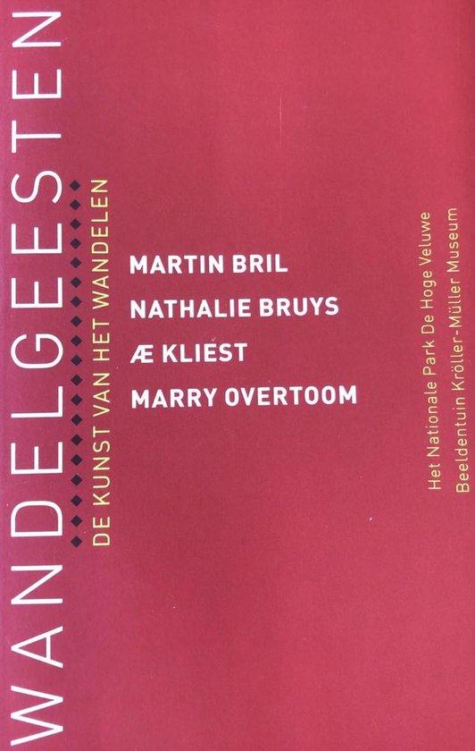 Wandelgeesten - Martin Bril | Readingchampions.org.uk
