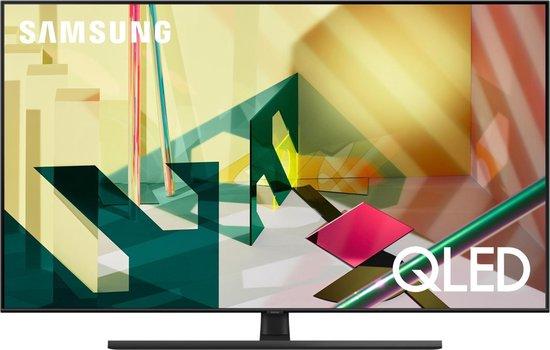 Samsung QE55Q70T - 55 inch - 4K QLED - 2020