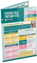 Teacher Talk That Matters (Quick Reference Guide 25-Pack)