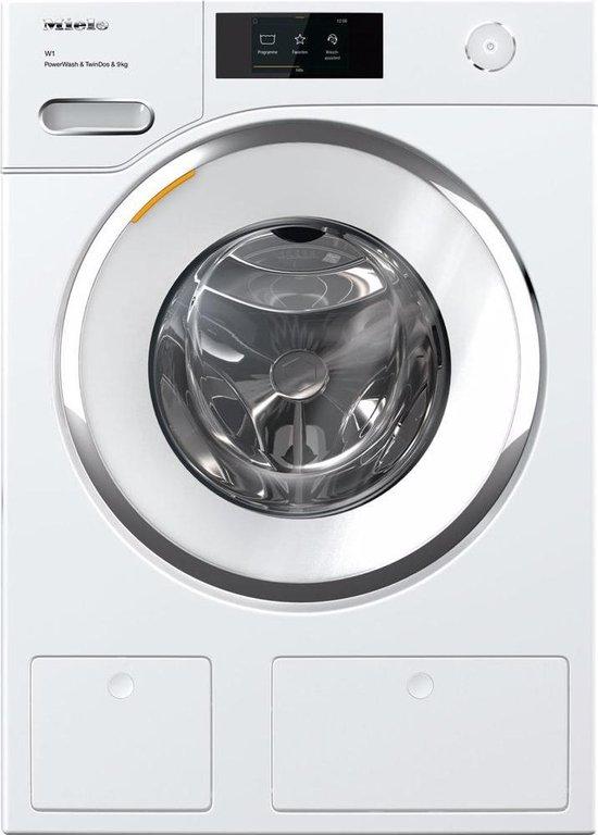 Miele WWR 860 WPS - Wasmachine