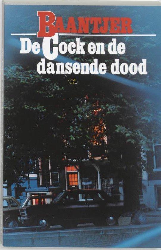 Baantjer 13 - De Cock en de dansende dood - A.C. Baantjer |