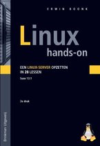 Linux hands-on