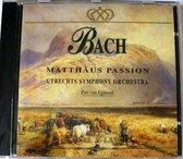 Bach - Matthäus Passion - Choruses - Chorales - Arias 18 tracks