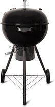 Patton Kettle Chef 57 cm. - Houtskoolbarbecue - Multi Grill - Kettle barbecue - dia 57 cm.