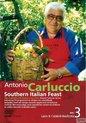 Antonio Carluccio Southern Italian Feast 3 - Lazio & Calabriã« - Basilicata