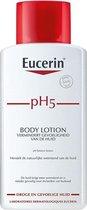 Eucerin Intensive Bodylotion - 200 ml