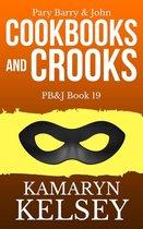 Cookbooks and Crooks