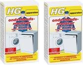 HG onderhoudsmonteur voor was & vaatwasmachines - 2 Stuks !