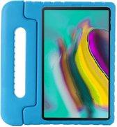 Kids Case Classic Samsung Galaxy Tab S5e - Blauw