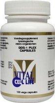 Vital Cell Life DDS-1 plex capsules 100 vegicaps