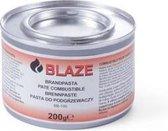 Hendi Brandpasta Blaze 200g ( 12 blikjes )