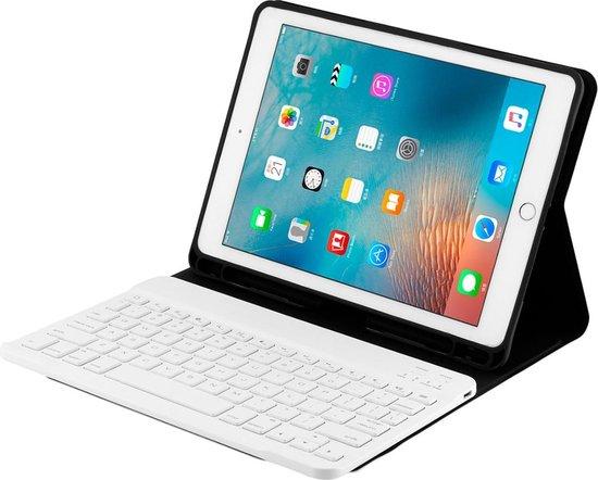 | iPad Pro 9.7 hoes met toetsenbord Ultra Slim Ultra