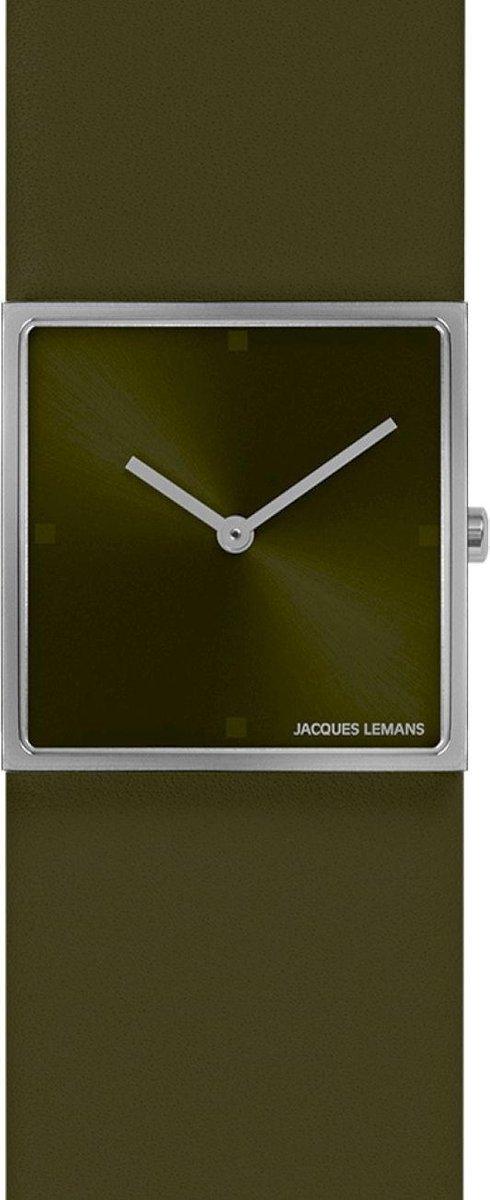 Jacques Lemans Mod. 1-2057V - Horloge