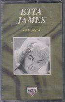 At Last (Etta James, muziekcassette)