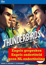 Thunderbirds Are Go: Series 3 Vol 2