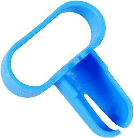 Ballonnen Knoper - Hulpmiddel voor dichtknopen