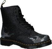 Dr. Martens 1460 Pascal Flame Coated Glitter 24034041 Maat 41
