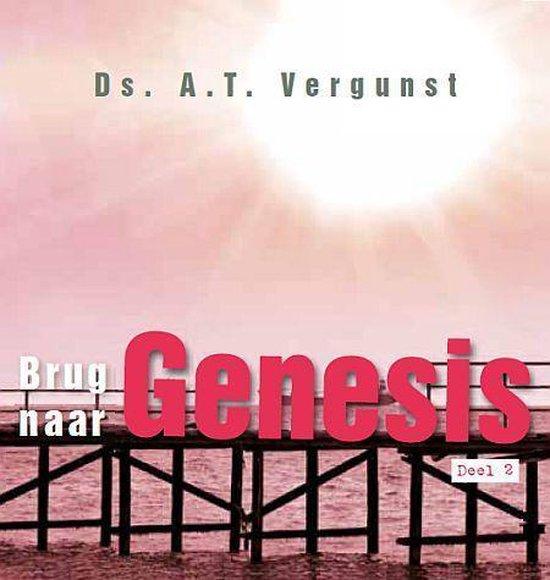 Brug naar Genesis 2 - A.T. Vergunst  