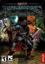 Magic the Gathering: Battlegrounds /PC