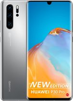 Huawei P30 Pro New Edition - 256GB - Zilver