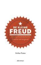 Boek cover Kleine boekjes - grote inzichten  -   De kleine Freud van Arthur Eaton (Hardcover)