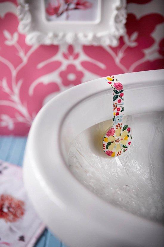 Toilet Tapes Floral Fest - 14 stuks - XL variant - voordeelverpakking