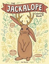 The Jackalope Coloring Book